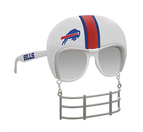 Rico Industries NFL Buffalo Bills Novelty Tailgating Sunglasses