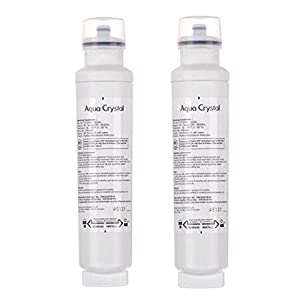 Smeg 693410677 Refrigerator Water Filter (2) 1