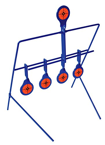 - Gunpowder Gear 22 Auto Reset Shooting Target