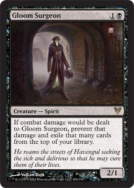 gloom tabletop - 7