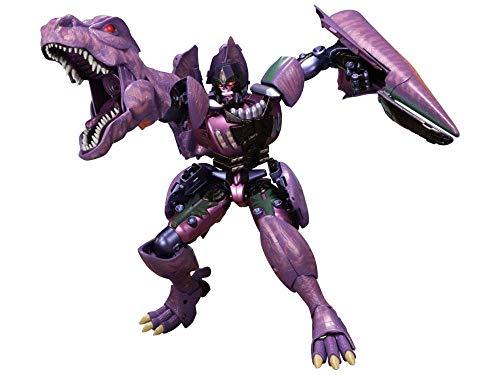 Beast Wars Megatron MP-43 Transformers Masterpiece Collection Action Figure (Beast Toys Megatron Wars)