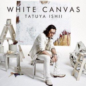 石井竜也 / WHITE CANVAS[DVD付初回限定盤]
