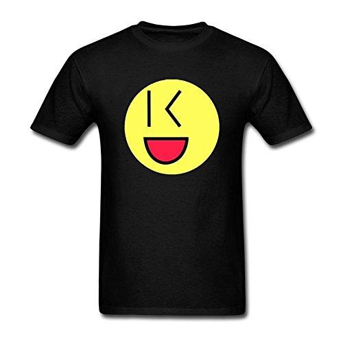 Kingdiny Men's XpertThief Logo T Shirt - Buy Online in UAE ...