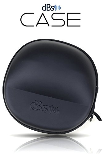 Headphone Protective travelling Universal headphones