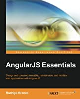 AngularJS Essentials Front Cover