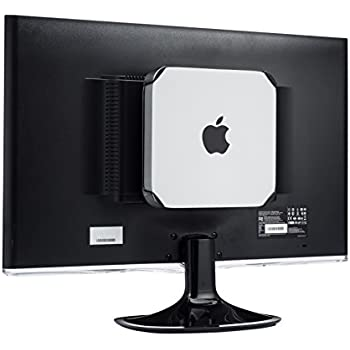 Amazon Com Humancentric Mac Mini Mount Custom Mount For