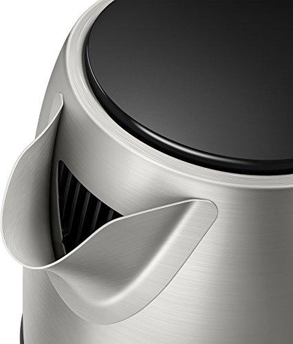 Philips HD9350/90 Wasserkocher (2200 Watt, 1.7 Liter, Edelstahl)[Energieklasse A+++] 4
