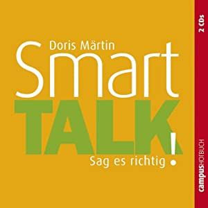 Smart Talk Hörbuch