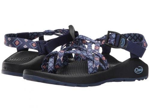 Chaco(チャコ) レディース 女性用 シューズ 靴 サンダル ZX/2(R) Classic - Wink Blue [並行輸入品]