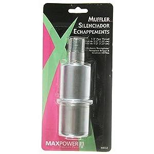 Maxpower 334132 Briggs and Stratton Cylinder Muffler by Jensen Distribution Services
