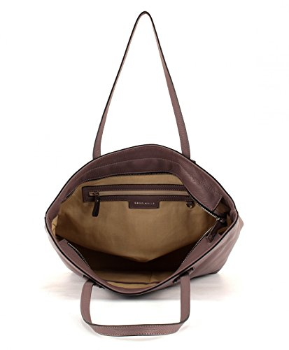 COCCINELLE Rika Sac Shopper Bag Bean