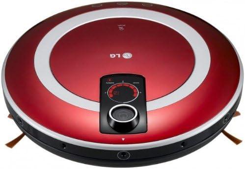 LG VR1027R - Robot aspirador: Amazon.es: Hogar