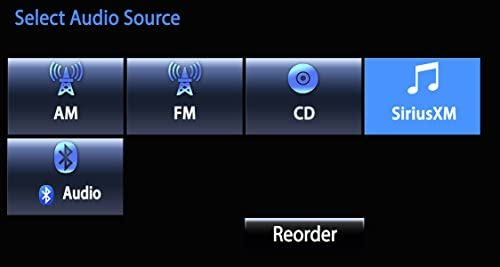 VAIS Technlogy GSR-TY51 SiriusXM Satellite Radio add-on Adapter Compatible with Select Factory Toyota Radios 41S3oNHOq7L