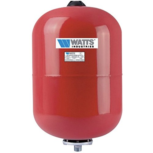Vase Expansion 24L D280 Watts Eurotherm