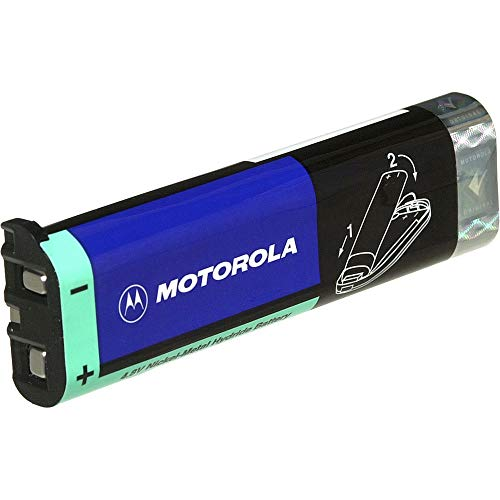 Motorola XTN Series Accessories for Motorola Radios, NiMH Rechargeable Batterye