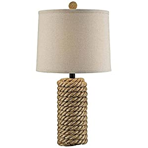 41S3ooe76bL._SS300_ Nautical Themed Lamps