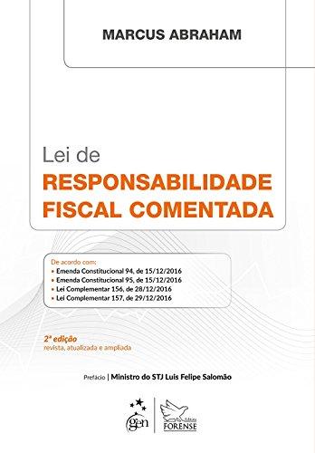 Lei de Responsabilidade Fiscal Comentada