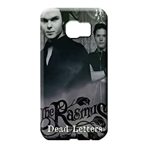 samsung galaxy s6 Proof Style Eco-friendly Packaging phone cases covers the rasmus