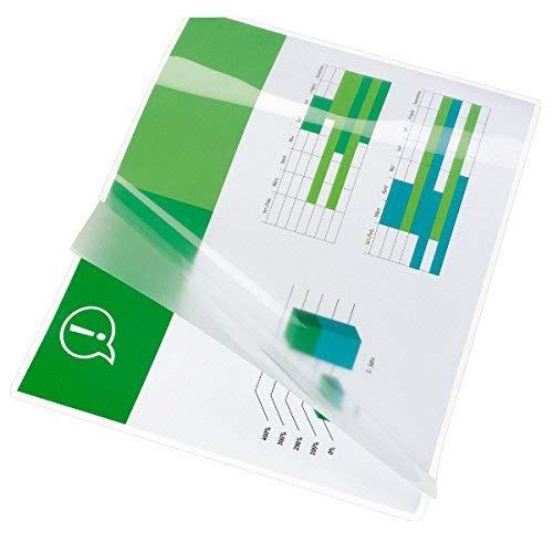 GBC 3740442 - Carteras de Plastificación con brillo, A6, 2 x 125, pack de 100