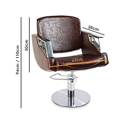 2x Estilista de Peluquería muebles Umay Sky Surfer estilo ...