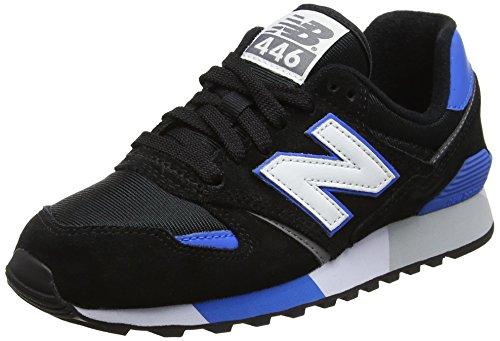 New zwart Balance top blauw Sneakers Running 80s '446 Multicolor Adults Low OFxZOw7