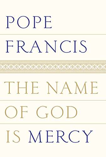 The Name of God Is Mercy by Random House Audio