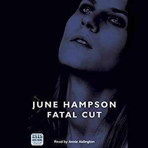 Fatal Cut Audiobook