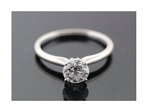 18k-white-gold-solitaire-zales-engagement-ring-111-ct-e-i1-size-6-1-2-34g