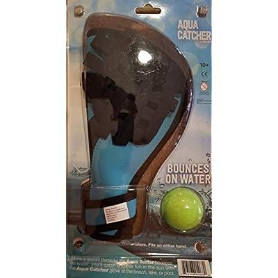 Waboba Aqua Catcher: Toys & Games