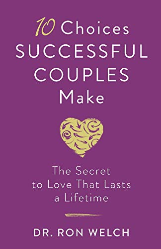10 Choices Successful Couples Make ()