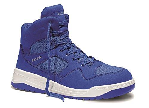 ELTEN - Calzado de protección para hombre Azul - azul