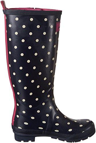 Femme Femme Joules Joules Femme Wellyprint Wellyprint Bottes Wellyprint Bottes Bottes Joules 54Owpqx