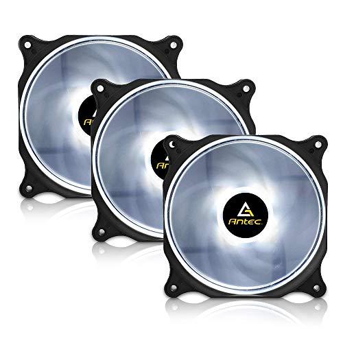 Antec 120mm RGB LED Case Fan