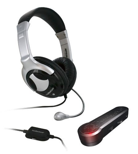 Xbox 360 Blaster - TekNmotion Yapster Blaster Amplified Universal Headset by TekNmotion