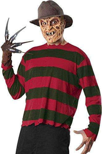 Rubie's Costume Men's Freddy Krueger Costume Standard]()