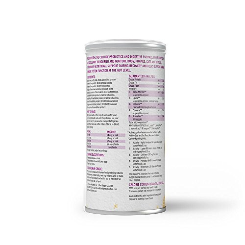 Honest Kitchen The Pro Bloom Dehydrated Milk Replacers