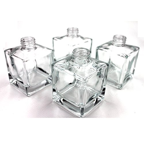 Feel Fragrance Square Diffuser Bottles product image