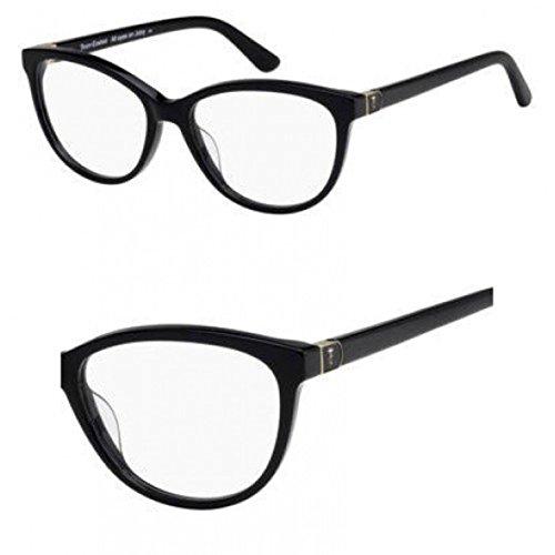 Eyeglasses Juicy Couture Ju 182 0807 - Juicy Eyeglasses Black Couture