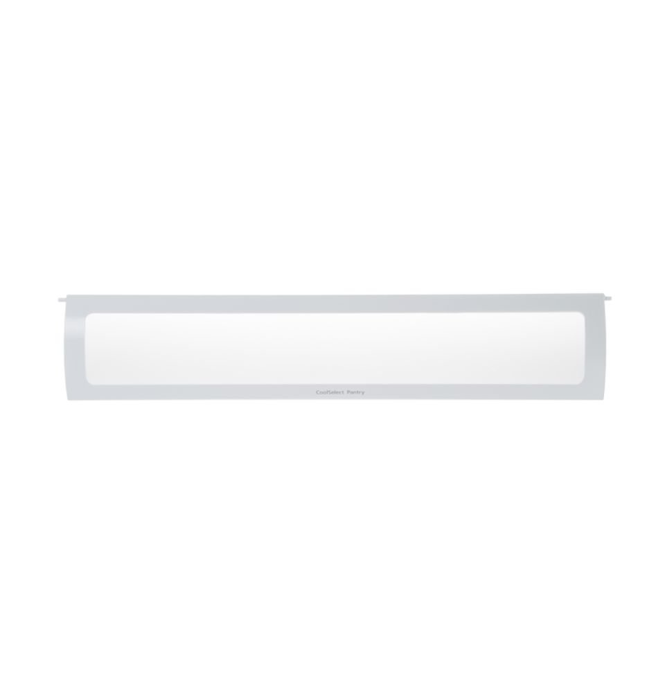 WR32X10668 GE Refrigerator Flip Panel Cover