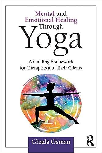 Mental and Emotional Healing Through Yoga: Amazon.es: Ghada ...