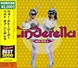 Once Upon A Time by Cinderella (1998-03-10)