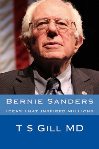 Bernie Sanders: The Right Choice