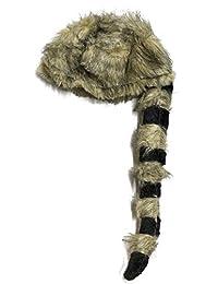 Adult Faux Fur Trapper Hat