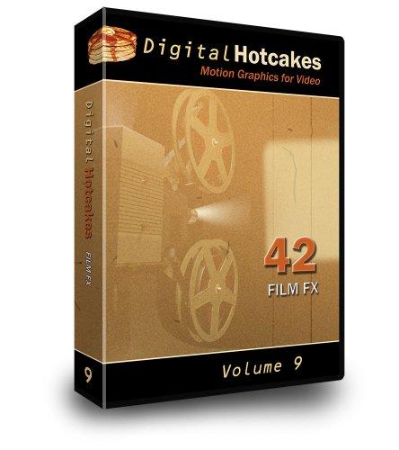 Digital Hotcakes Vol 9 FilmFX HD