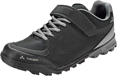 VAUDE Am Downieville Low uniseks-volwassene Mountainbike-schoenen.
