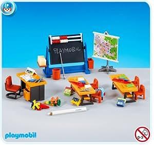 PLAYMOBIL 7486 - Aula