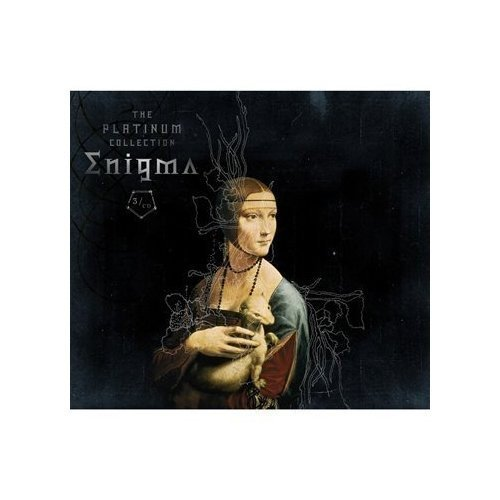Platinum Collection by Enigma (2010-02-09)