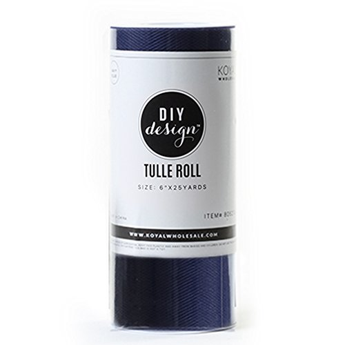 Review Koyal Wholesale Tulle Roll,