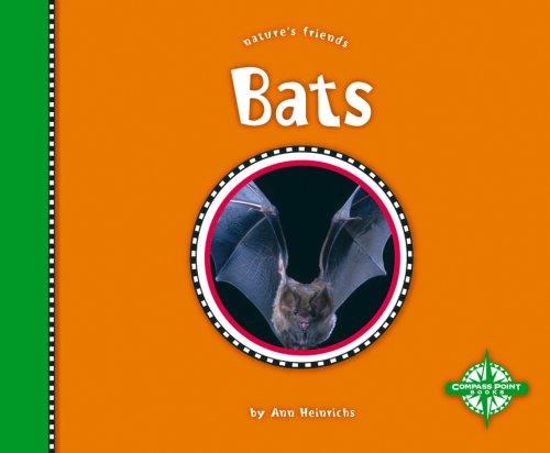 Download Bats (Nature's Friends) PDF