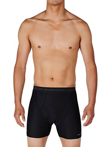 ExOfficio Men's Give-N-Go Boxer - Briefs Antimicrobial